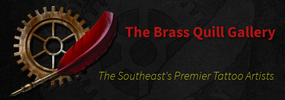 The Brass Quill Gallery